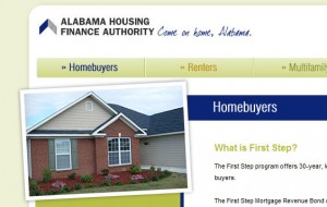 Alabama first time home buyer grant 300x190 First Time Home Buyer Grants from The Alabama Housing Finance Authority