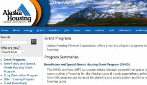 Alaska First Time Home Buyer Grants