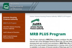 Arizona First Time Home Buyer Grant