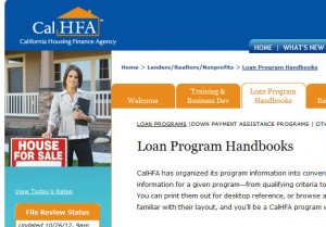 California First Time Home Buyer Grants 300x209 First Time Home Buyer Grants as Part of The California Homebuyers Downpayment Assistance Program