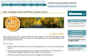 Colorado First Time Home Buyer Grants