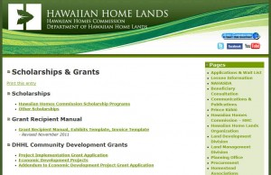 Hawaii first time home buyer grants