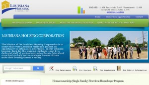 Louisiana First Time Home Buyer Grants 300x171 Louisiana Housing Corporation Offers First Time Home Buyer Grants