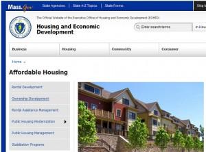 Massachusetts First Time Home Buyer Grants