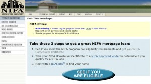 Nebraska First Time Home Buyer Grants