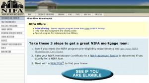 Nebraska First Time Home Buyer Grants
