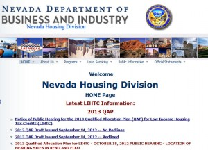 Nevada First Time Home Buyer Grants