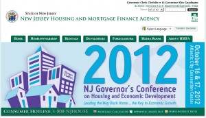 New Jersey First Time Home Buyer Grants