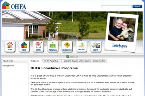Oklahoma First Time Home Buyer Grants