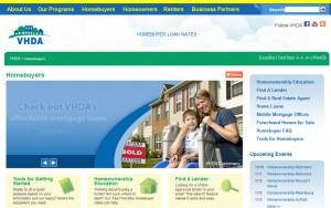 Virginia First Time Home Buyer Grants