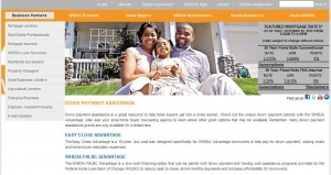 Wisconsin First Time Home Buyer Grants