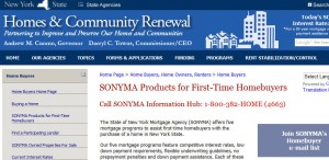 New York First Time Home Buyer Programs 300x146 A Nice Selection of New York First Time Home Buyer Programs