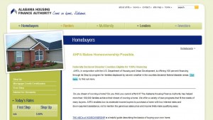 Alabama First Time Home Buyer Programs