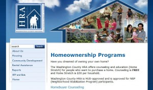 Minnesota First Time Home Buyer Programs