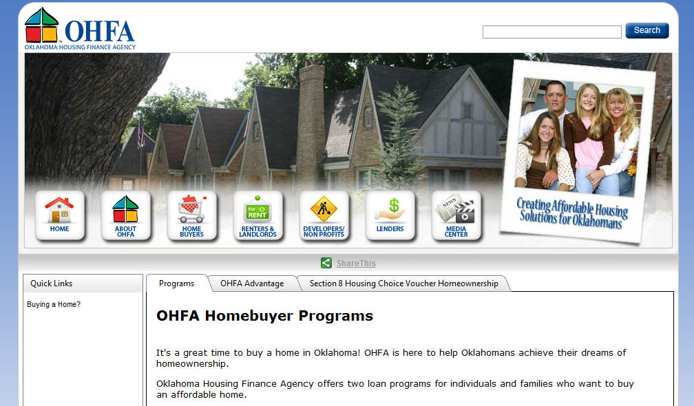 ... Home Buyer Programs 2 300x175 Oklahoma First Time Home Buyer Programs