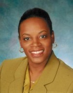 Stacey McGriff