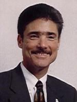 Randy Gillespie