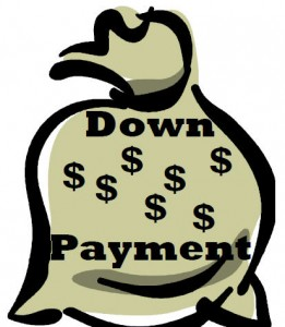 Down Payment 261x300 Down Payment   Assistance, Grants, Programs and Incentives