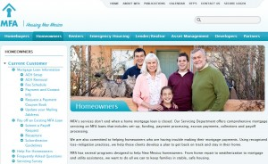 New Mexico First Time Home Buyer Programs