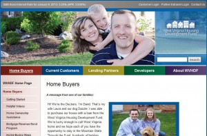 West Virginia First Time Home Buyer Programs
