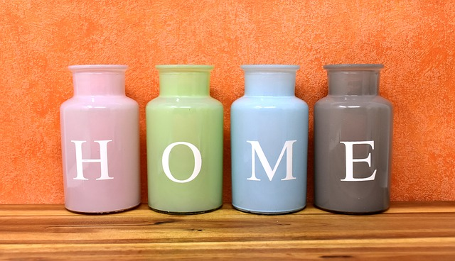 Home color